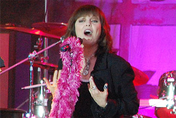 Pat Benatar in Elk Grove Village 2014