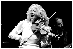 Natalie MacMaster at Milwukee Irish Fest - August 20, 2004