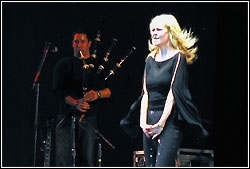 Natalie MacMaster at Chicago Celtic Fest - September 13, 2003